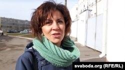 Ірына Маркелава