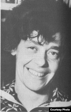 Larisa Iosifovna Bogoraz (1929-2004)