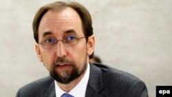 Зейд Раад аль-Хусейн