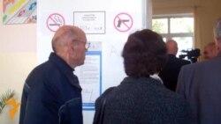 Qytetarët votojnë me shpresë për përmirësime