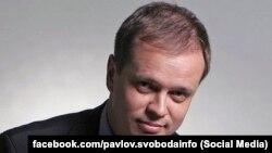 Адвокат Іван Павлов