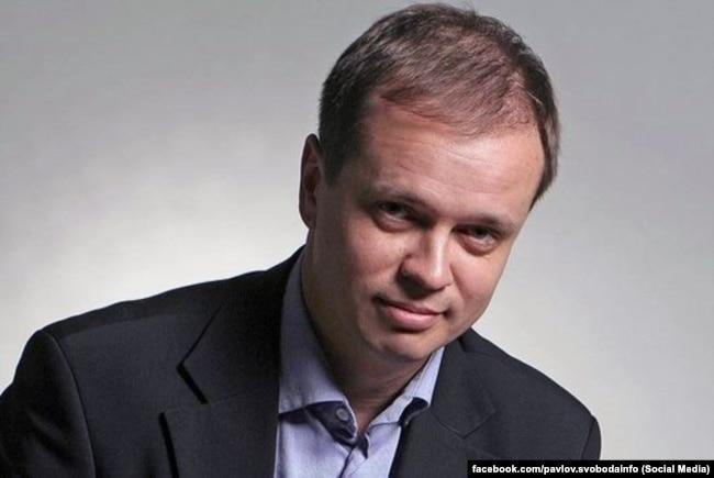 Иван Павлов