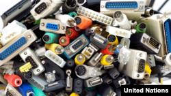 Opasnost od nepravilnog odlaganja: Elektronski i električni otpad