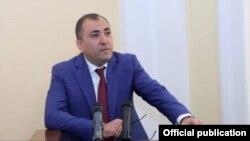 Armenia - Ara Saghatelian.