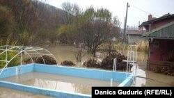 Poplavljena imanja