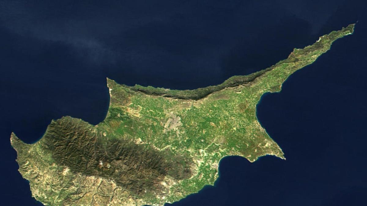 Spionul Rus Evaporat Din Cipru