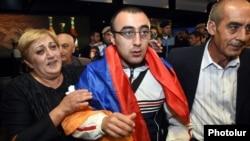 Акоп Инджигулян
