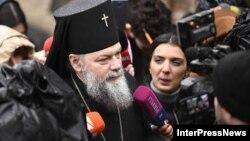 Митрополит Петре