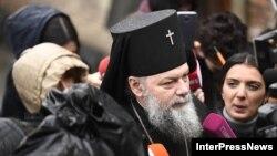Митрополит Петре Цаава