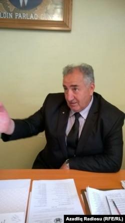 Kamal Əliyev