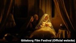 محمد رسول الله فیلمی به کارگردانی مجید مجیدی