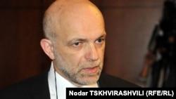 Арчіл Гегешідзе, посол Грузії у США