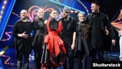 Гурт Go-A, який мав представити Україну на цьогорічному конкурсі
