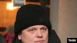 Дмитриевский вышел из зала суда условно приговоренным за пособничество террористам