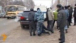 В Кирове задержаны гражданские активисты