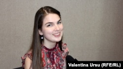 Valentina Borodache