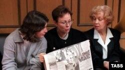 В «Комсомольской правде» ждут ответа из США на запрос об аресте счетов