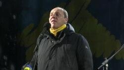 Янукович втік у Харків – Парубій