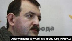Святослав Павлюк
