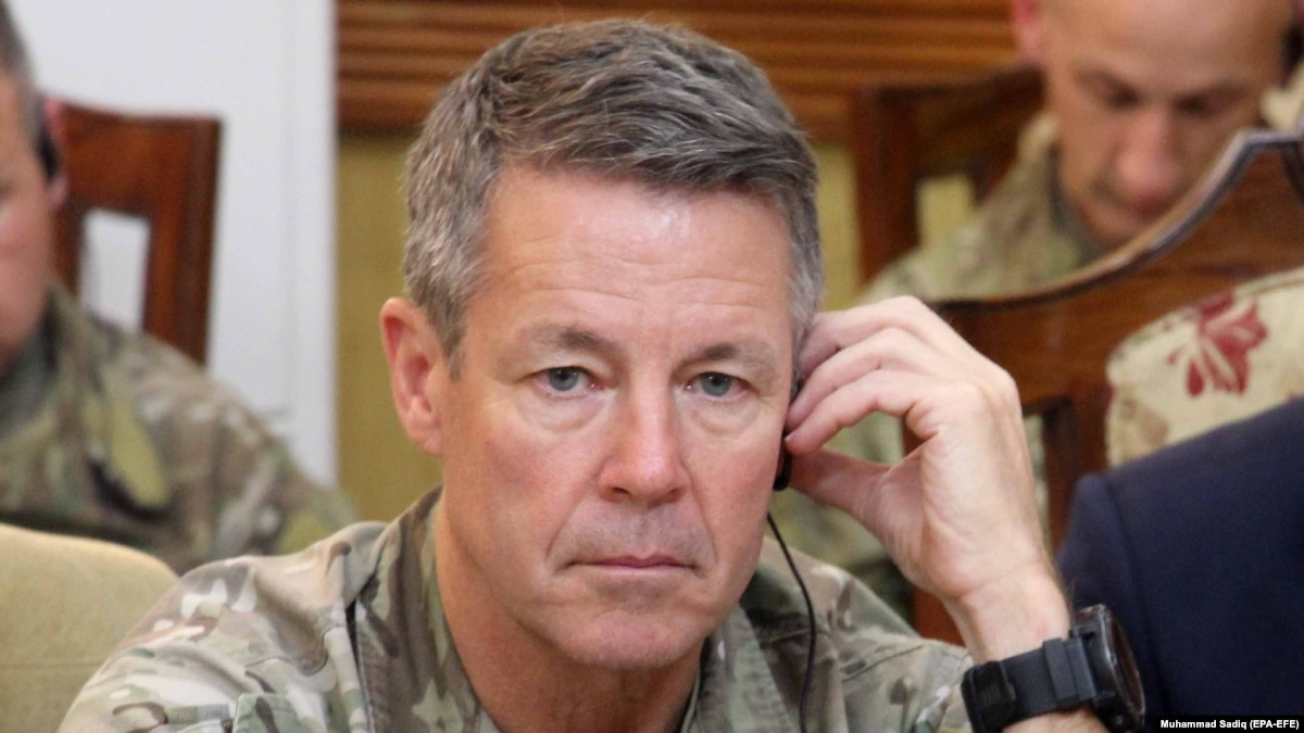 دا اروپا جنرال سکاټ مېلر: د افغانستان جګړه پوځي حل لاره نهلري
