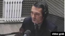 Азамат Шамеев.