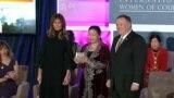 US-Sayragul Sauytbay 2020 International Women of Courage Award