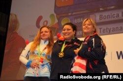 Тетяна Мельник – срібна призерка Всесвітніх ігор 2017 року