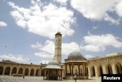 Алеппора доккха маьждиг, 2013 шо