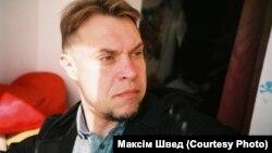 Максім Швед