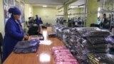"""Дар Хатлон ҷӯроби """"Made in Tajikistan"""" тавлид мешавад"""