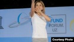 Гулнора Каримова Фонд Форум ташкилоти 2004 йилдан бери фаолият юритиб келган.