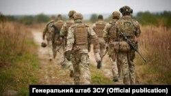 Фото Генерального штабу ЗСУ