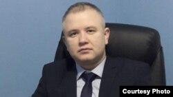 Фарзон Салимов
