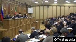 Рускиот парламент