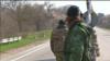 Українська прокуратура веде слідство проти добровольців із Сербії