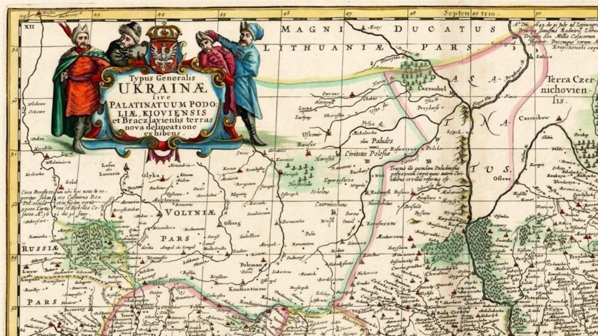 Цікаві факти про козаків | 675x1200