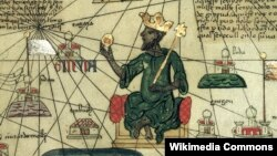 Mansa Musa (1280-1337)