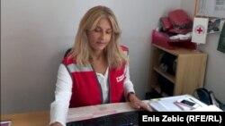 Sanja Pupačić, foto: Enis Zebić