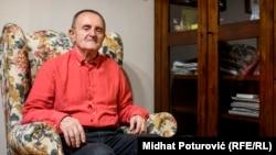 Sergej Flere: Sukobi među jugoslovenskim komunistima postojali još od 1943.