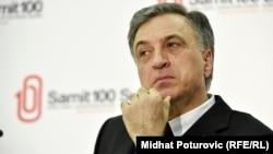 Filip Vujanovic, predsjednik Crne Gore