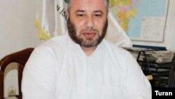 Бывший зампред Исламской партии (ИПА) Эльчин Манафов