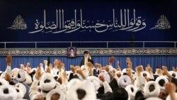 هشدارهای آیتالله خامنهای در دیدار با امامان جمعه به چه معناست؟