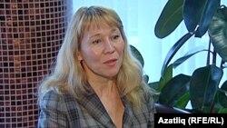 Илсөяр Ихсанова