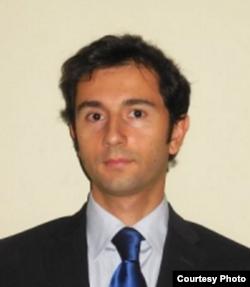 Джованні Фалег