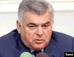 Ziya Məmmədov