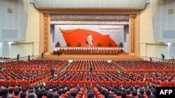 Дело Ким Ир Сена живет