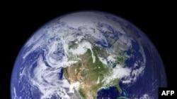 Жердин космостон тартылган эң тунук сүрөтү, 31-июль 2007-ж.