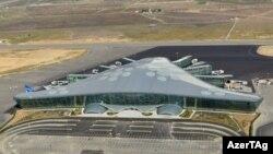 Bakı aeroportu