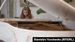 Христина Михайличенко