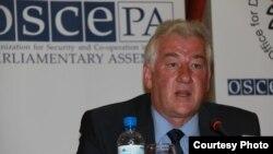 Роберто Батели, специјален претставник за југоисточна Европа во Парламентарното собрание на ОБСЕ.